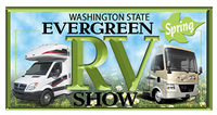 2021 Washington State Spring RV Show